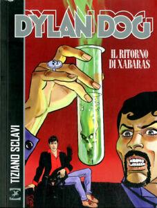 Fumetto - Bonelli Libreria - Dylan Dog Il Ritorno di Xabaras - Nuovo !!!