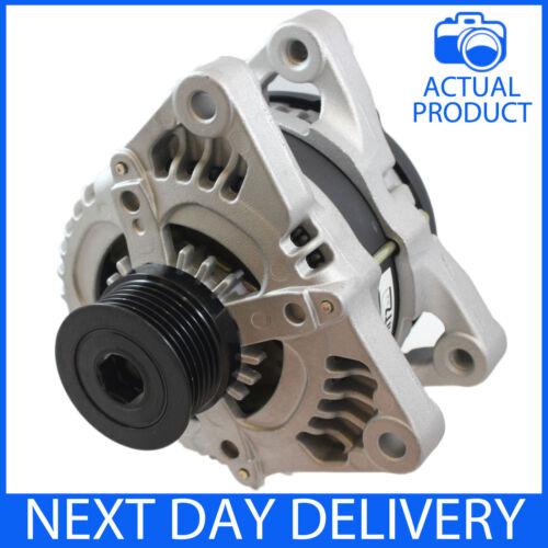3M5T-10300-PC 2.0 TDCi Diesel 2003-2010 ALTERNATORE FORD FOCUS C MAX 1.6