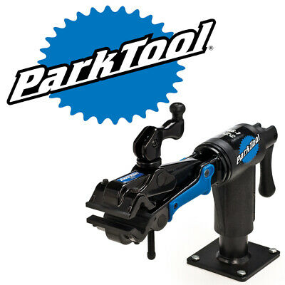 Park Tool PRS-7.2 Bench Mount Home Mechanic Bike Repair Stand Lifetime Waranty