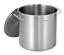 Kochtopf 70 Liter D380 Bartscher Edelstahl CNS 18//10 Induktion