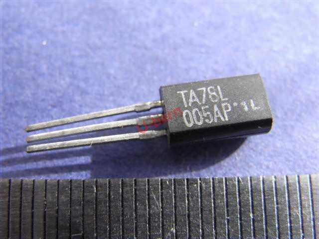 Generic CASE UM66T04S Integrated Circuit TO92 MAKE