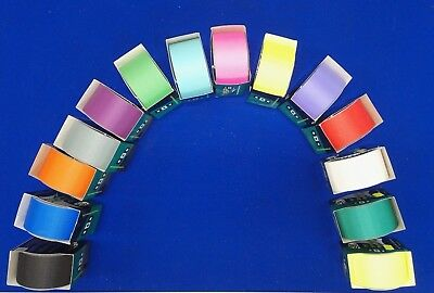 PSP ripstop spinnaker repair tape 50mm x 4.5m dark blue