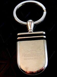 Western Cowboy Rodeo Remington Insignia Edition Key Chain