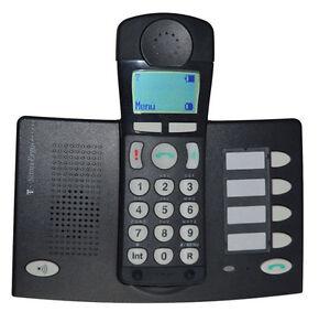 Telekom-T-Sinus-ERGO-Senioren-DECT-schnurlos-Telefon-Swisscom-TOP-P304-Easy-XL2