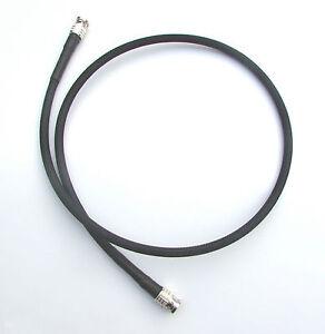 Digital-Coax-SDI-Cable-1m-Belden-1694a-Canare-true-75ohm-BNC-High-specs