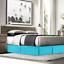 Premium-Luxury-Dust-Ruffle-Brushed-Microfiber-Pleated-Tailored-Bed-Skirt-14-Drop thumbnail 6