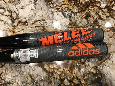 Rolled Or Shaved Commodities Are Available Without Restriction Good Adidas Melee 12inch Endload Senior Softball Bat Stock