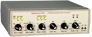 Multiband-Audio-Processor-for-AM-Broadcasting-SW200
