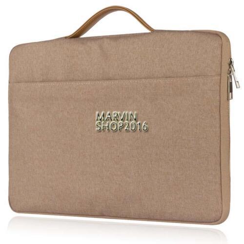 """Laptop sleeve Case Carry Bag For Various 11.6/"""" LENOVO Ideapad ThinkPad Yoga"""