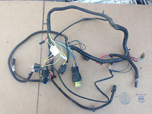 Details about John Deere LX279 Wire Harness w/PTO switch