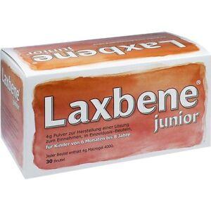 Laxbene-Junior-4-G-Powder-to-Production-30x4-G-PZN10787337