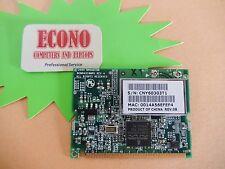 HP Pavilion DV8000 Broadcom Wireless WiFi Card  377325-001