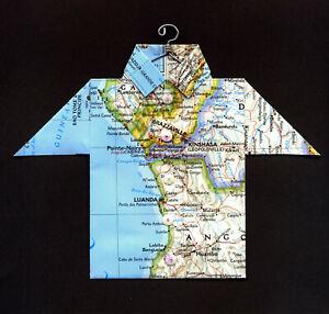 Origami-Map-Shirt-Cabinda-Gabon-Angola-Congo-Brazzaville-Kinshasa-Africa