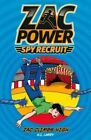 Zac Power Spy Recruit - Zac Climbs High by H. I. Larry (Paperback, 2014)