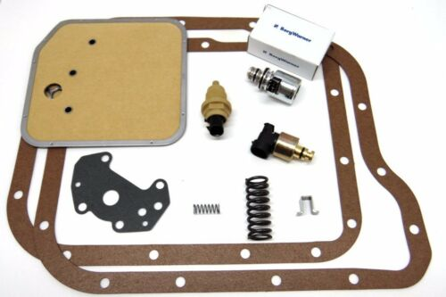 Solenoid Service Upgrade Kit 42RE 44RE 46RE 47RE 48RE 1996-97 ...