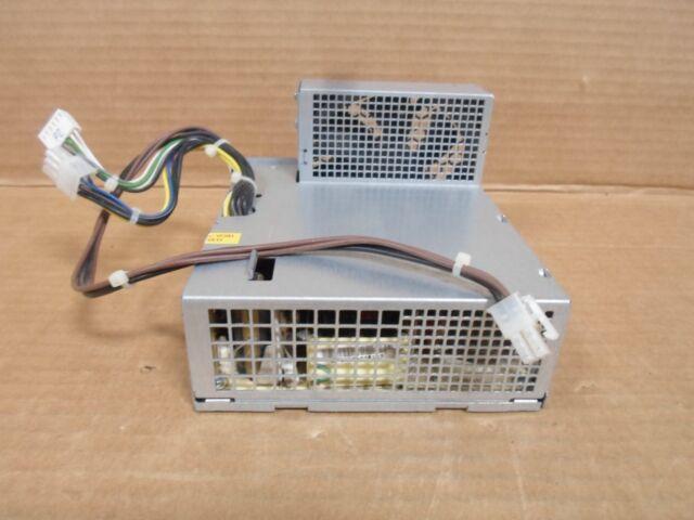 HP Elite 8000 8100 8200 8300 Pro 6000 6005 6200 SFF Power Supply 240W