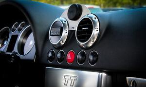 Audi Tt 8n Handyhalterung Magnet Magnetic Cell Phone Mount Ebay