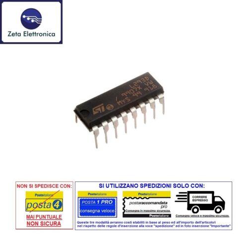 L293d Integrierter Schaltkreis Driver für Motor Dc Brücke H 4 Canali Auch Für