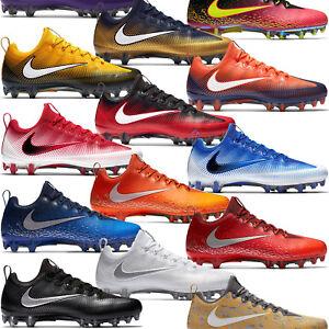 New-Nike-Vapor-Untouchable-Pro-Low-TD-Mens-Football-Cleats-Carbon-Fiber