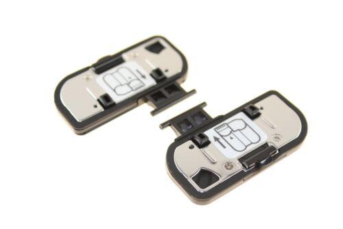 Cámara Nikon D800 1H998-333 Cubierta de Batería Puerta Tapa Nuevo Genuino Nikon DSLR