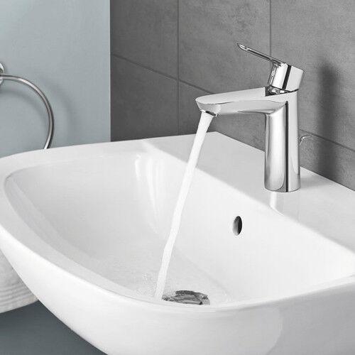 Grohe Bau Keramik 39440000 Waschtisch Waschbecken 55 Cm Günstig