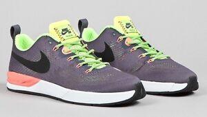 43412305c768 NEW NIKE SB PROJECT BA R R Men s Training Skateboarding Shoes Size ...