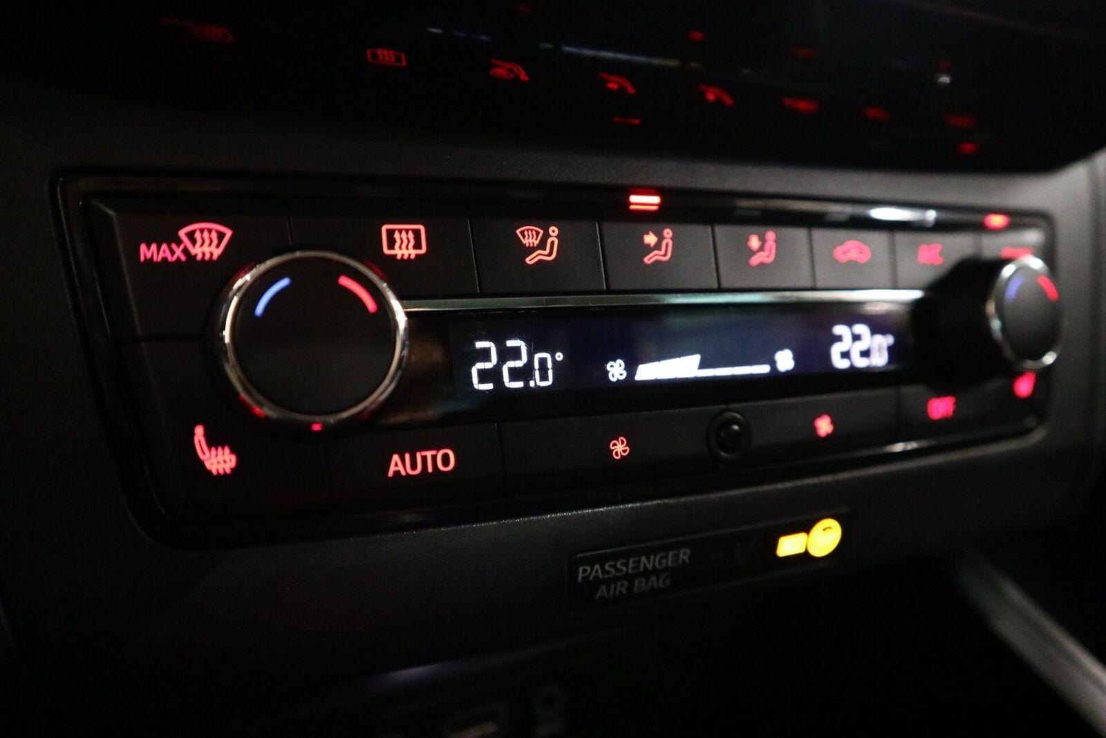 Seat Ibiza 1,0 TSi 115 FR - billede 6