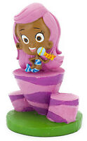 Bubble Guppies Show Molly Ornament