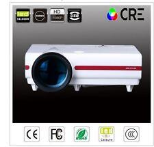 CRE X1500NX Mini Projector Full Hd 1080p Video LED Projector 3500 Lumens