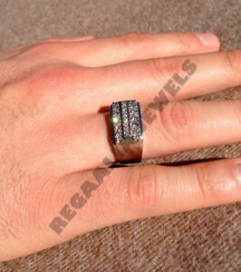 14k-White-Gold-Over-Mens-Round-Diamond-Wedding-Engagement-Ring-Band-1-80-Ct