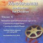 Mindjourneys: Meditations for Children, Vol. 4 by Ann Aubuchon (CD, Apr-2012, CD Baby (distributor))