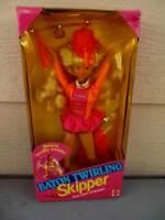 Baton Twirling Skipper Doll