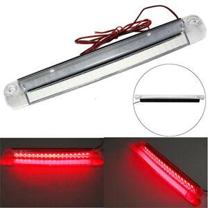 Ultra-bright LED lamp 18LED Tail Third Brake Stop Light Car Reversing Lights
