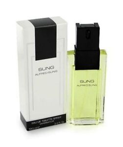 Alfred-Sung-Perfume-by-Alfred-Sung-3-4-oz-EDT-Spray-Women-NEW