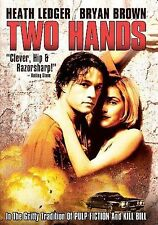 Two Hands (DVD, 2005) HEATH LEDGER