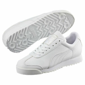 PUMA-Roma-Basic-Little-Kids-039-Shoes-Kids-Shoe-Kids