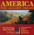 Various Composers America The Golden Dream IMPORT CD 2005