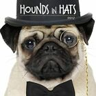 Hounds in Hats 2017 by Ardea 9781848862104 (calendar 2016)