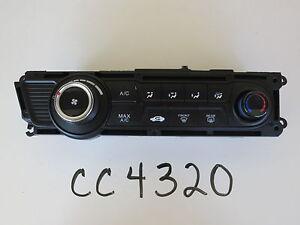 06 07 08 09 10 11 Honda Civic A//C Heater Climate Temperature Control OEM