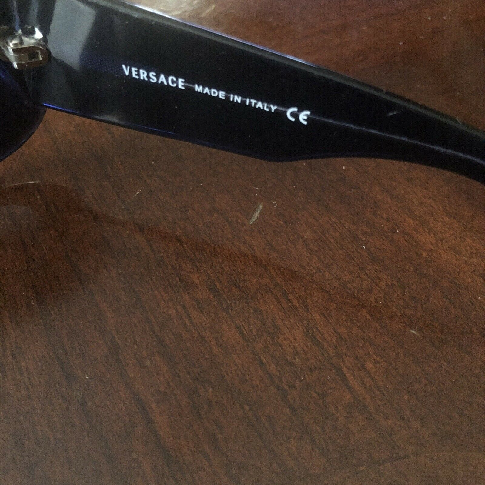 gianni versace sunglasses - image 6