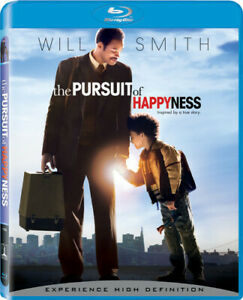 The Pursuit of Happyness [New Blu-ray] Ac-3/Dolby Digital, Dolby, Dubbed, Subt