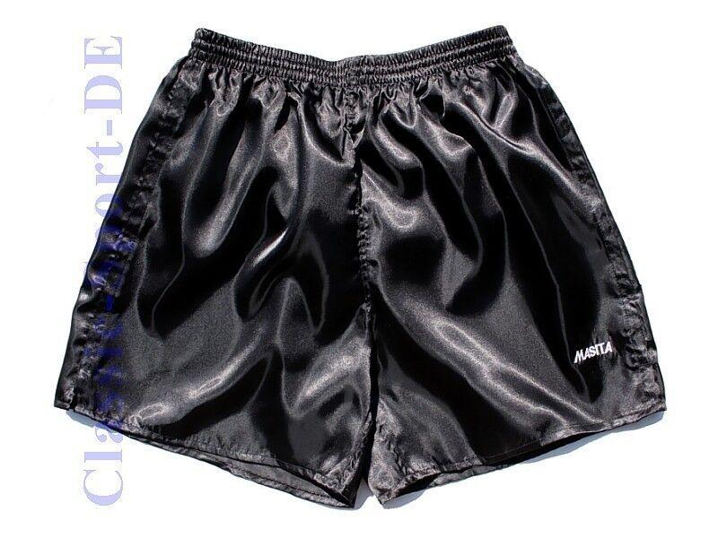 527) orig. orig. orig. MASITA GlanzShorts Boxer Soccer L XL neu 691026