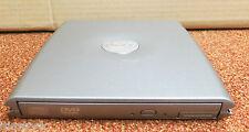 Dell D Series External D/Bay PD01s (UC793) with DVD Drive CRX835E-DM (DC642)
