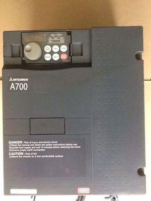 Mitsubishi A700 Inverter FR A740 00250 EC EBay