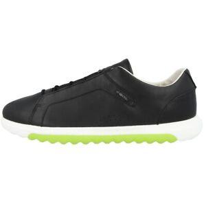 Chaussures Nexside Hommes U927ga00085c9999 Baskets A U Loisirs Noir Geox Plates q5Oxt1Tw