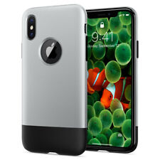 newest f8a15 371ca Spigen iPhone X Classic One 10th Anniversary Limited Case
