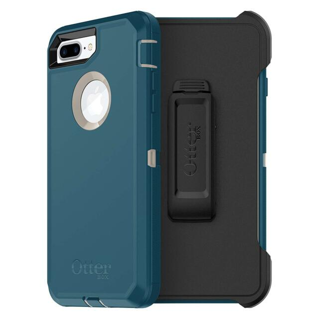 pretty nice 5de7a d122b OTTERBOX Defender Series Case for Apple iPhone 7 Plus and 8 Plus - Big sur