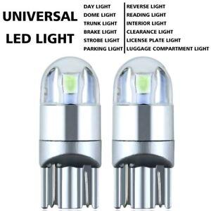 T10-W5W-LED-Bulb-3030-SMD-168-194-12V-Car-IInterior-Parking-Fog-Brake-DRL-Light