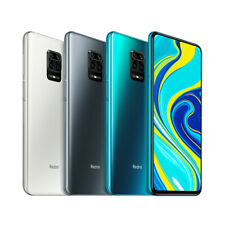 Xiaomi Redmi Note 9S 4GB 64GB 6,67'' 48MP 5020mAh Smartphone Global Versión