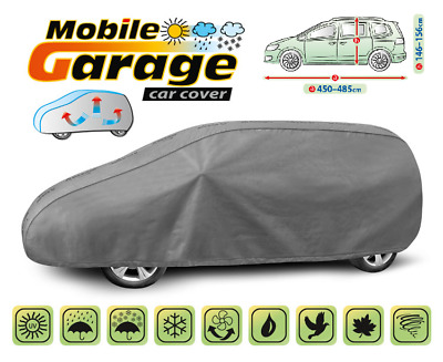 Car Cover Heavy Duty Waterproof Breathable Citroen C4 Grand Picasso //Ford Galaxy